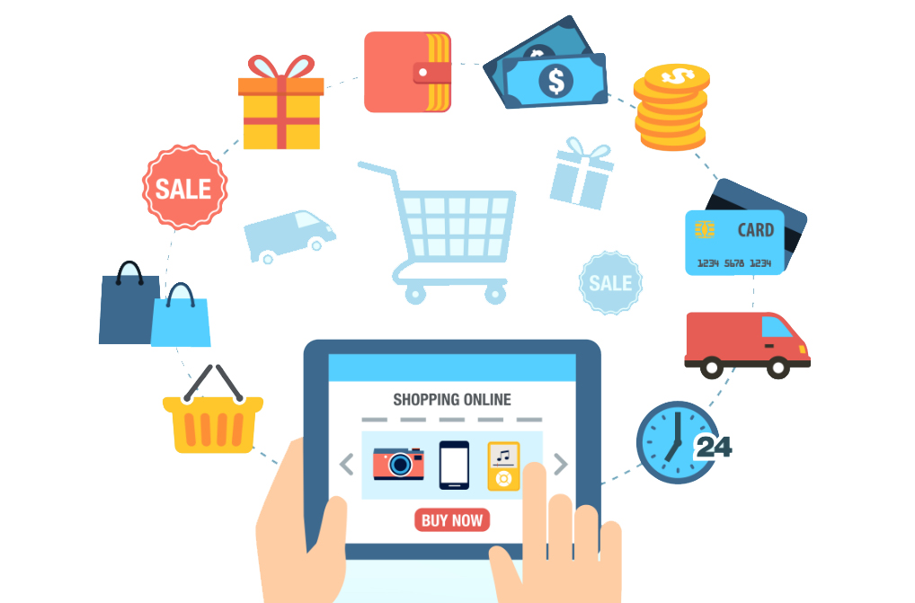 E-Commerce Developement