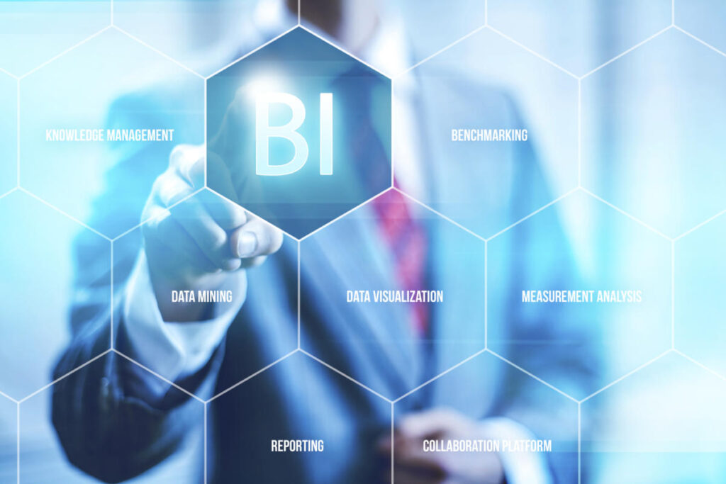 Different Business Intelligence Softwares in 2021